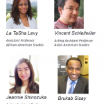 AES New Faculty