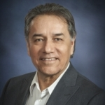Lauro Flores, Chair AES