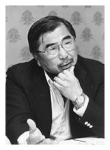 Gordon K. Hirabayashi, 1988
