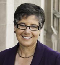 Ana Marie Cauce UW Interim President