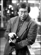 Corky Lee (1947-2021)
