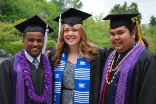 AES Graduation