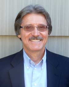 AES Chair Juan Guerra