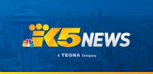 KING5 News logo