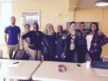 Mayors Council on African American Elders (MCAAE)