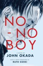 John Okada's No-No Boy