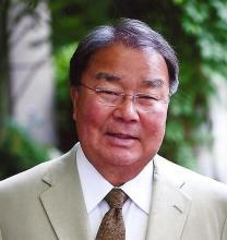 Prof. Stephen Sumida