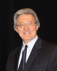Juan Guerra, AES Department Chair