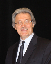 Juan Guerra, AES Department Chair