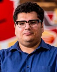 Gonzalo Guzman
