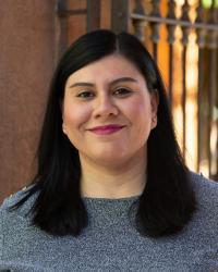 Alina R. Méndez