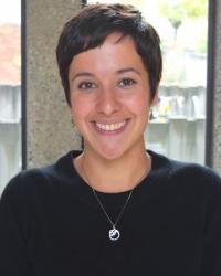Michelle Kritz Morado
