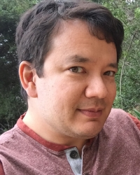 Vincent Schleitwiler, Acting Assistant Professor - American Ethnic Studies
