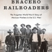 Cover of Bracero Railroaders