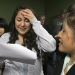 Gutierrez Reacts to Election Results. GORDON KING/Yakima Herald-Republic