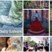 photo collage: collection of works by College of Arts & Sciences faculty, students and alumni celebrating National Hispanic Heritage Month
