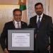 "•	Consul of Mexico Presents ""Ohtli"" Award to University of Washington Professor Lauro Flores"