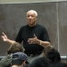 Hall of Fame basketball coach and player Lenny Wilkens