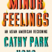 Book Cover - Minor Feelings by Cathy Park Hong