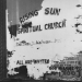 "Photo of ""Rising Sun"" storefront church"