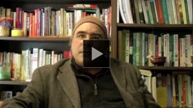 YouTube link to Devon Peña and Food Sovereignty